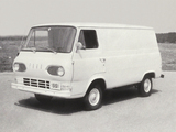 Images of Ford Econoline 1961