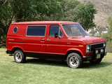 Images of Ford Econoline Club Wagon 1979–82