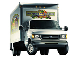 Images of Ford E-450 Cutaway 2003–07