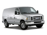 Images of Ford E-250 Cargo Van 2007