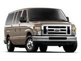 Images of Ford E-350 XLT 50th Anniversary 2011