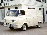 Photos of Ford Econoline 1963