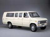 Photos of Ford Econoline Super Wagon 1978