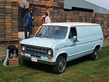 Pictures of Ford Econoline 1975