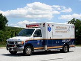 Pictures of Ford E-450 Ambulance 2003–07