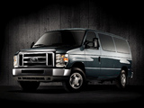 Pictures of Ford E-350 XLT 50th Anniversary 2011
