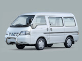 Ford Econovan 1999–2003 images