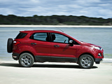Ford EcoSport Freestyle 2012 pictures