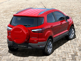 Ford EcoSport 2012 pictures