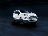 Ford EcoSport S 2015 images