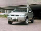 Images of Ford EcoSport 2003–07