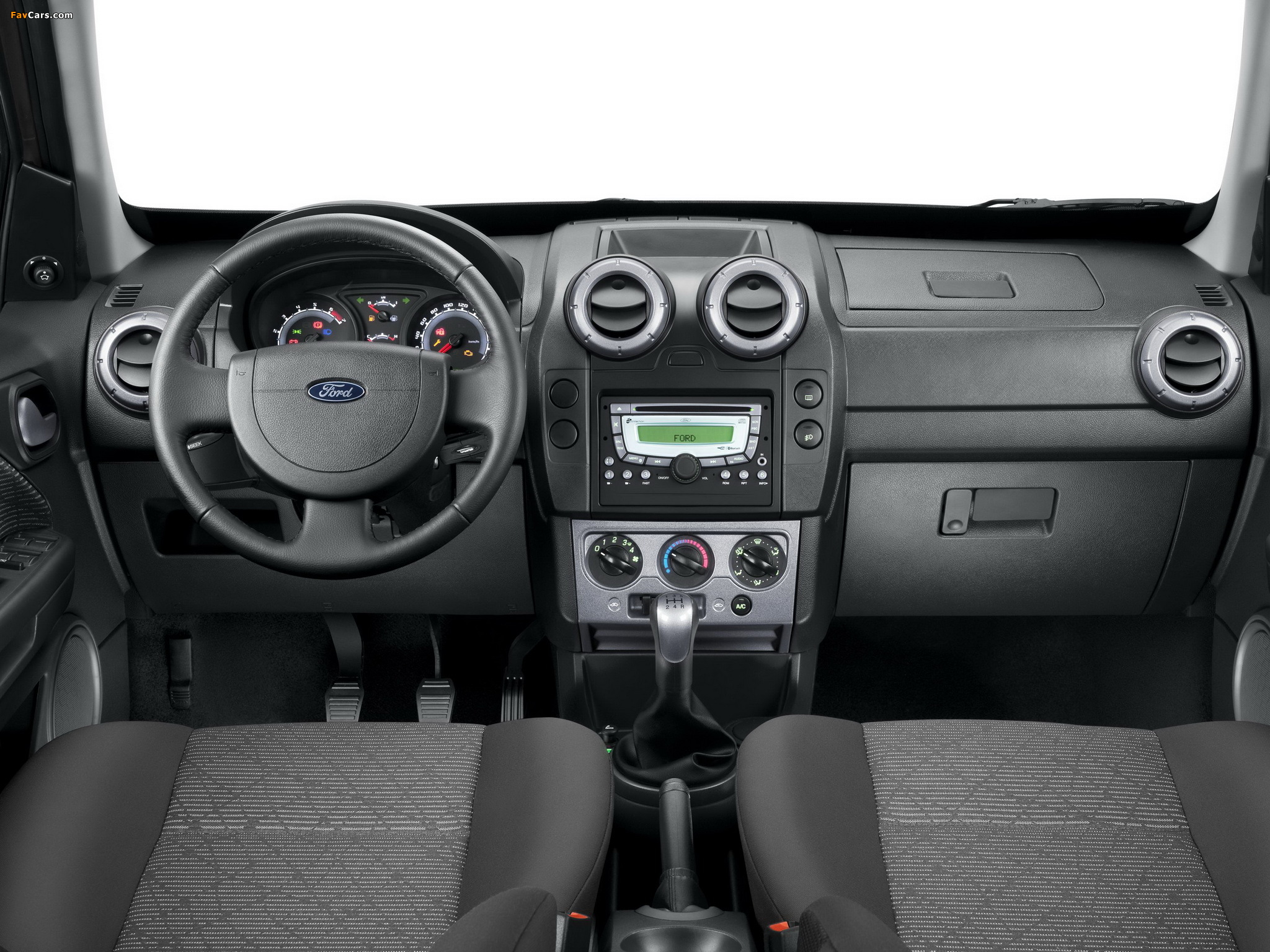 Images Of Ford Ecosport 2007 2048x1536