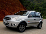 Images of Ford EcoSport Freestyle 2008