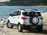 Images of Ford EcoSport 2012