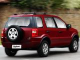 Photos of Ford EcoSport 2003–07