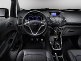 Photos of Ford EcoSport S 2015