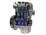 Photos of Ford 1.0-Litre EcoBoost