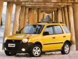 Pictures of Ford EcoSport 4WD 2004–07