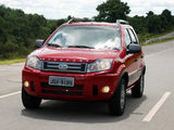 Pictures of Ford EcoSport Freestyle 2008
