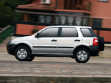 Ford EcoSport 2003–07 wallpapers