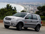 Ford EcoSport Freestyle 2008 wallpapers