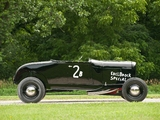 Ford Edelbrock Special Highboy Roadster 1932 photos