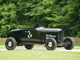 Ford Edelbrock Special Highboy Roadster 1932 pictures