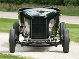 Ford Edelbrock Special Highboy Roadster 1932 wallpapers