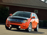 H&R Ford Edge 2007–10 photos