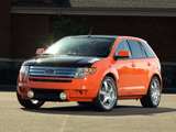 H&R Ford Edge 2007–10 pictures