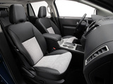 Ford Edge Sport 2009–10 images