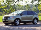 Ford Edge 2010 images
