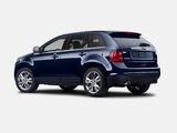 Ford Edge 2010 pictures