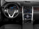 Ford Edge 2010 wallpapers