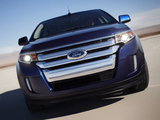 Images of Ford Edge 2010