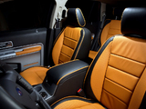 H&R Ford Edge 2007–10 wallpapers