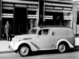 Photos of Ford Eifel Express Lieferwagen 1937–39