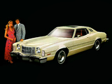 Ford Elite 1975 images