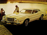 Ford Elite 1976 wallpapers