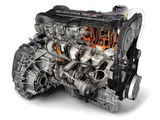 Engines  Ford 2.5L 20V DOHC images