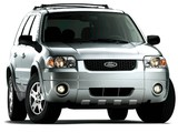 Ford Escape Limited 2004–07 pictures