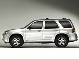 Ford Escape Limited 2004–07 wallpapers