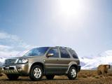 Ford Escape TW-spec (ZC) 2006–08 images