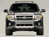 Ford Escape 2007–12 images