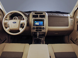Ford Escape 2007–12 pictures