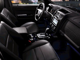 Ford Escape 2007–12 wallpapers