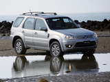 Ford Escape TH-spec (ZD) 2008–10 photos