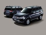 Ford Escape TW-spec (ZD) 2008–10 photos