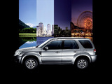 Ford Escape TW-spec (ZD) 2008–10 wallpapers