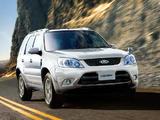 Ford Escape JP-spec 2010 images